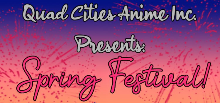 QCA Spring Festival